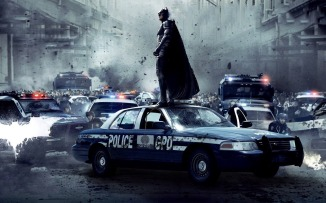 Dark Knight Rises 02 still movie review Christian Bale