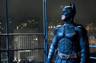 Dark Knight Rises 023 still movie review Christian Bale