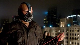 Dark Knight Rises 04 still movie review Tom Hardy