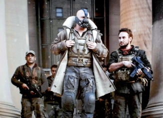 Dark Knight Rises 09 still movie review
