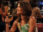 Cobie Smulders in the Bar None