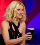 Gwyneth Paltrow in the Bar None