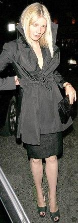 Gwyneth Paltrow After the Bar None