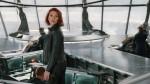 The Avengers Assassin Jeans Scarlett Johansson