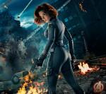 The Avengers - Scarlett Johansson