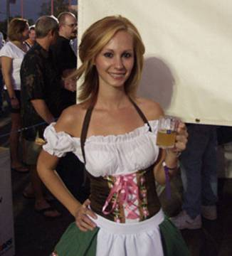 Oktoberfest So Wrong The Bar None