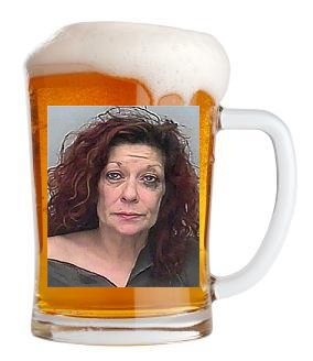 Alison Whelan Mug Shot The Bar None
