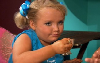 Honey Boo Boo - Infant Bar None 10 celebrity Halloween Costumes