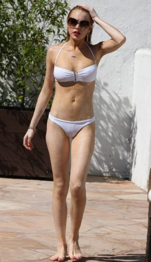 Celebrity Camel Toe - Blog