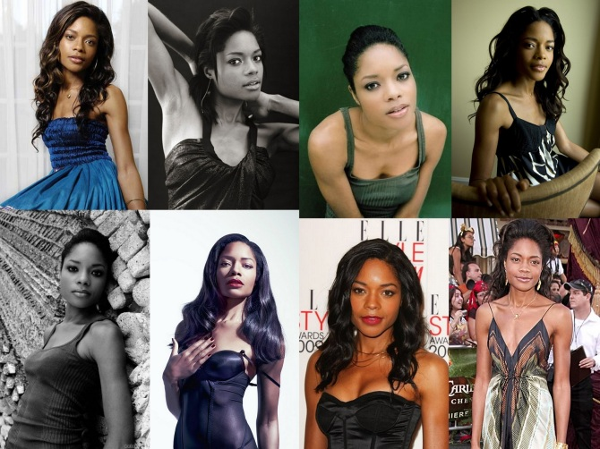 Naomie Harris 2012-10-25 Skyfall Wallpaper Bar None Booze Revooze