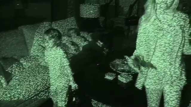 Paranormal 4 Bar None Nooze Revooze 03