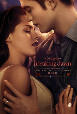Breaking Dawn 1 Poster Bar None Booze Revooze