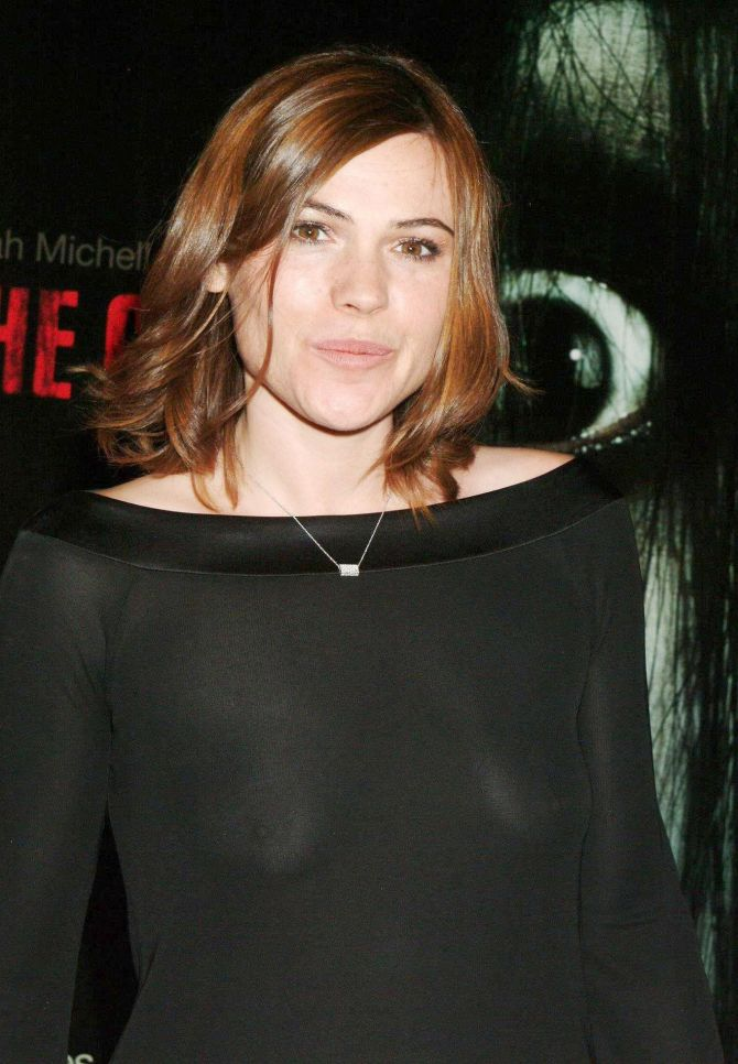 Clea DuVall 01 see through Bar None Booze Revooze