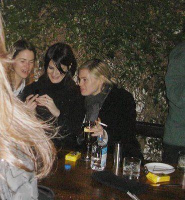 Clea DuVall 09 in the Bar None Bar None Booze Revooze Movie Review Argo