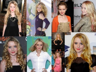 Kathryn Newton 2012-11-02 Booze Revooze Paranormal Activity Bar None Wallpaper