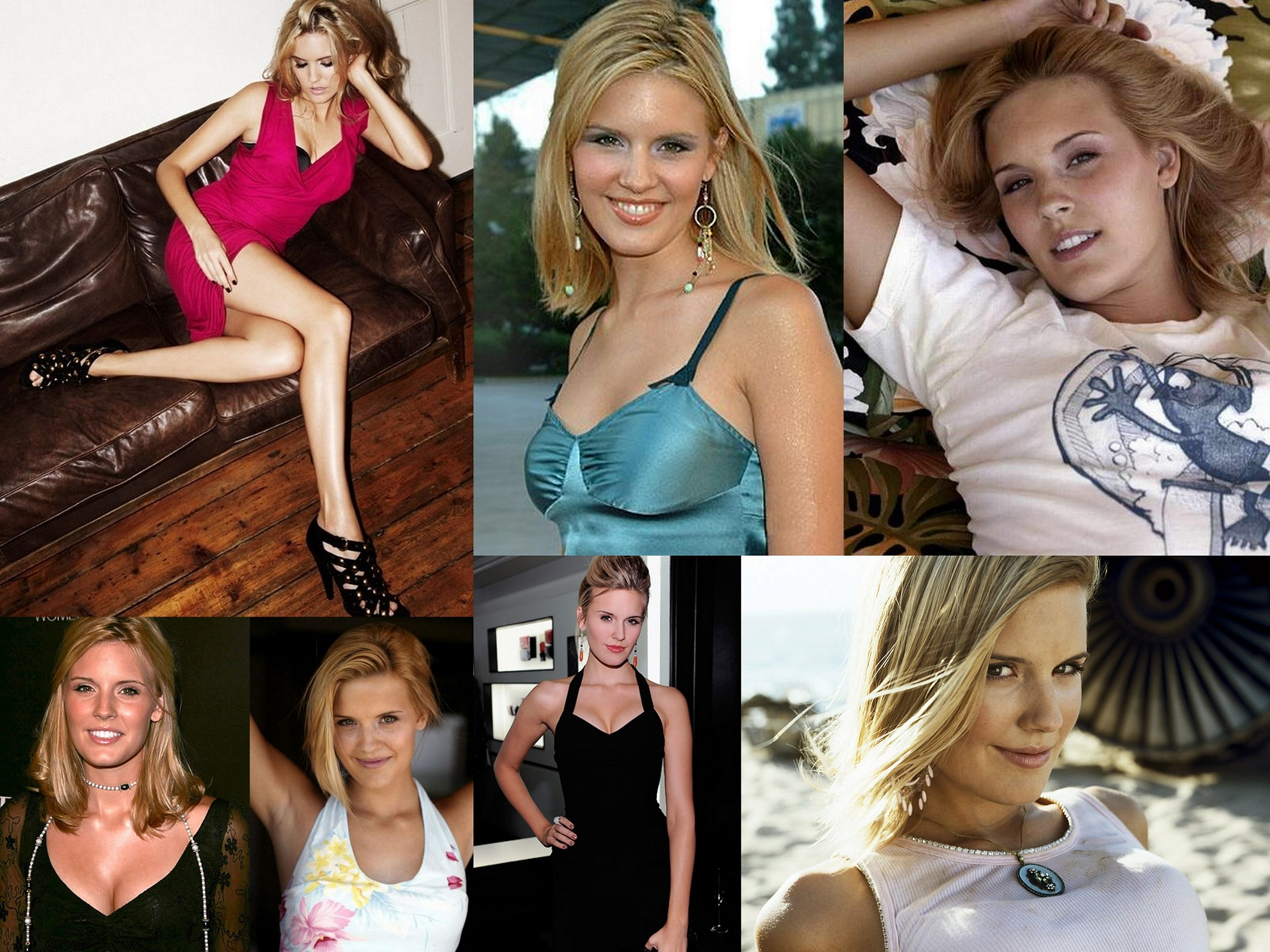 Maggie Grace Wallpaper The Bar None High Dry