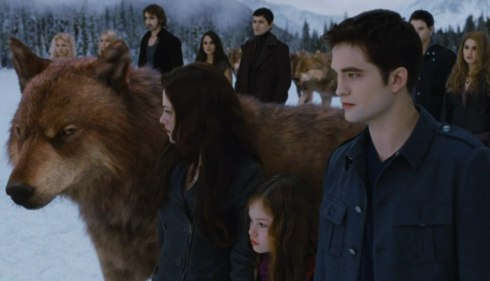 Twilight Breaking Dawn Part 2 01 Twilight: Breaking Dawn (Part 2) Bar None Booze Revooze