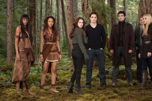 Twilight Breaking Dawn Part 2 02 Twilight: Breaking Dawn (Part 2) Bar None Booze Revooze