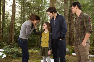 Twilight Breaking Dawn Part 2 03 Twilight: Breaking Dawn (Part 2) Bar None Booze Revooze