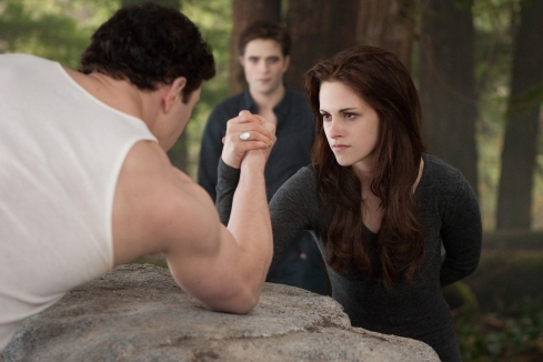 Twilight Breaking Dawn Part 2 05 Twilight: Breaking Dawn (Part 2) Bar None Booze Revooze
