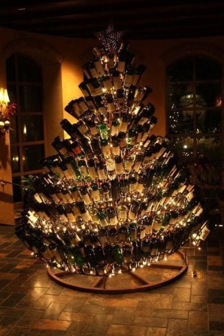 Bar None Christmas Tree Bar None Dregs
