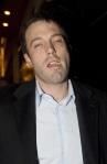 Ben Affleck 04 After the Bar None Bar None Booze Revooze Argo