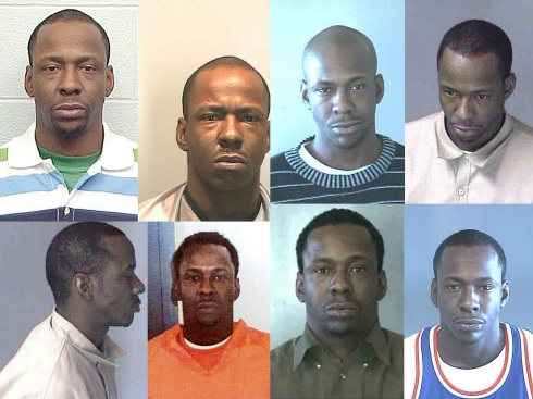 Bobby Brown Mugshot Wallpaper Bar None Dregs