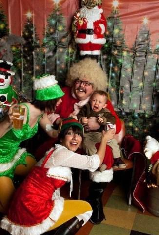Christmas Bar None Santa 01