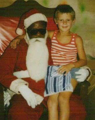 Christmas Bar None Santa 04