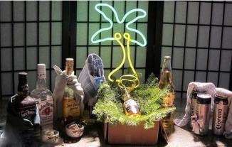 Christmas Bar None Used 02 Nativity