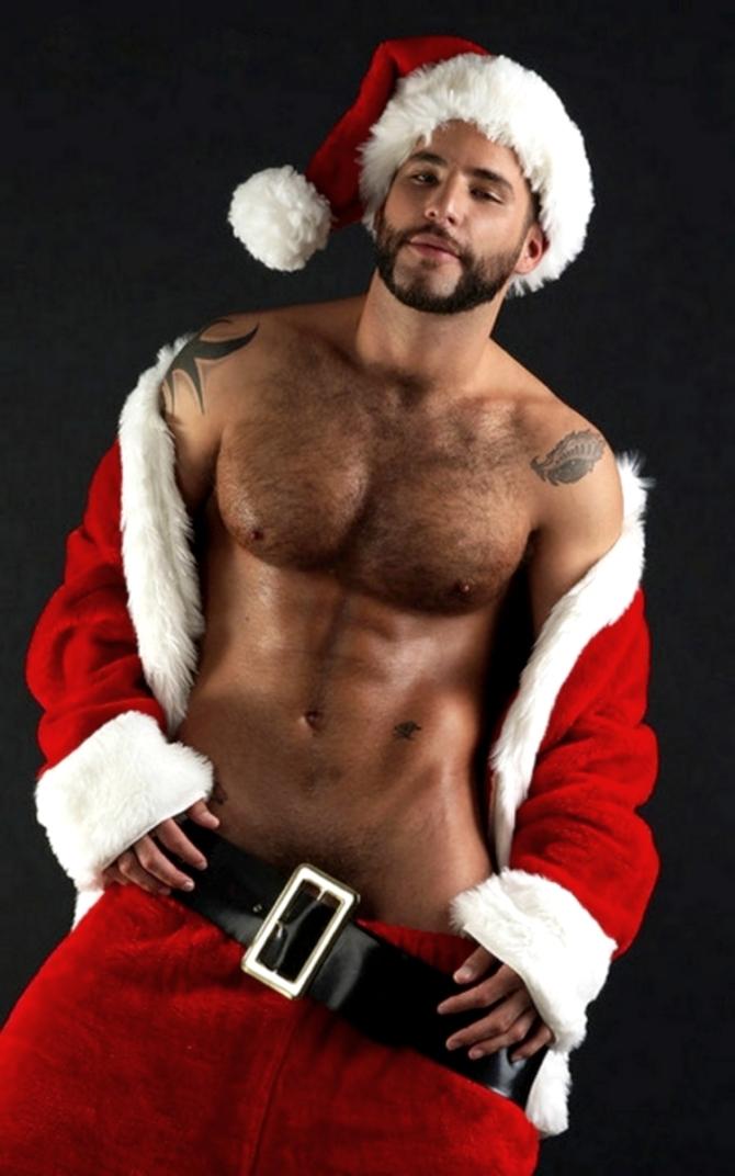 Christmas Helper 02 Bar None Dregs