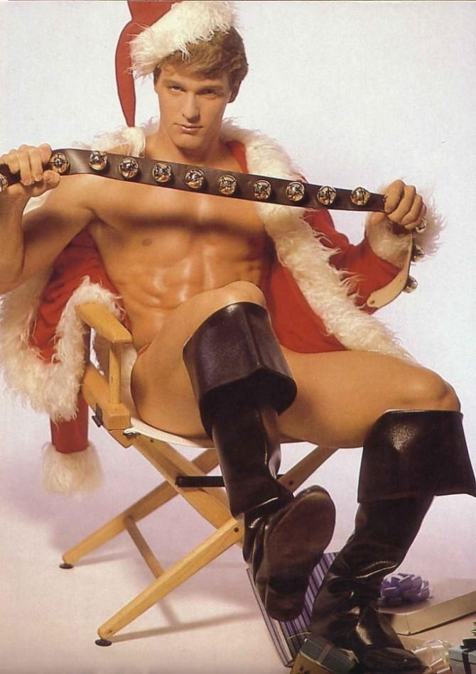 Christmas Helper 05 You've Been Naughty Bar None Dregs
