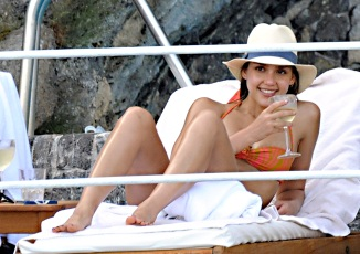 Jessica Alba in the Bar None 0a (Bar None Dregs)