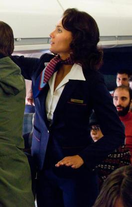 Nancy Stelle 06 Argo Bar None Booze Talkin' Interview