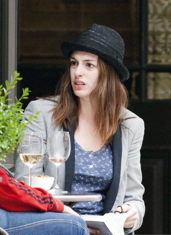 Anne Hathaway 08 at the Bar None bar none booze revooze
