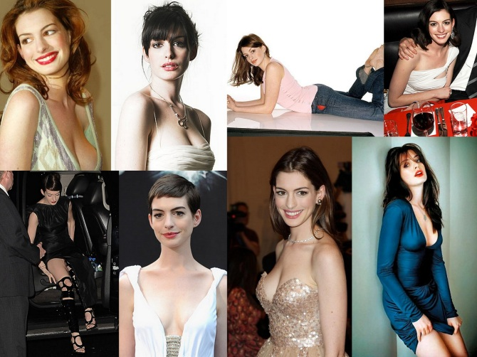 Anne Hathaway 2013-01-13 Wallpaper bar none booze revooze