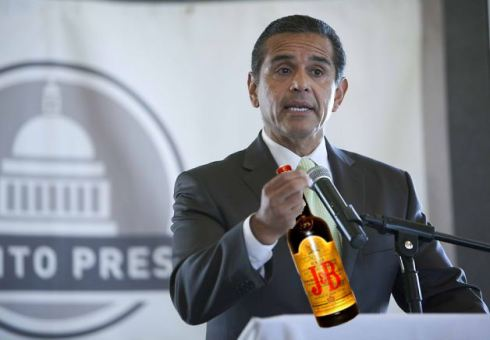 Antonio Villaraigosa 01 bar none dregs