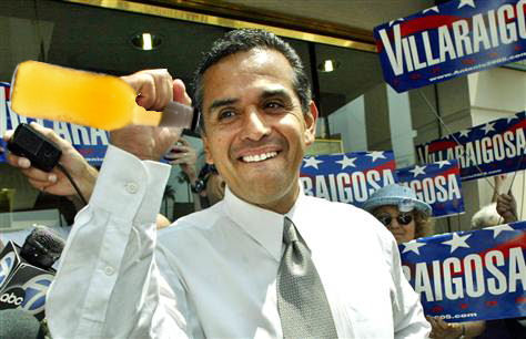 Antonio Villaraigosa 02 bar none dregs