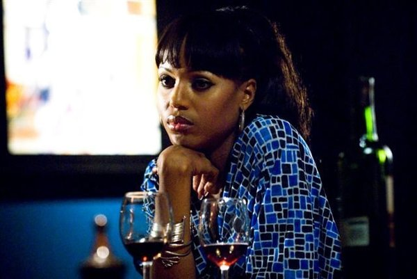 Kerry Washington 09 in the Bar None bar none booze revooze