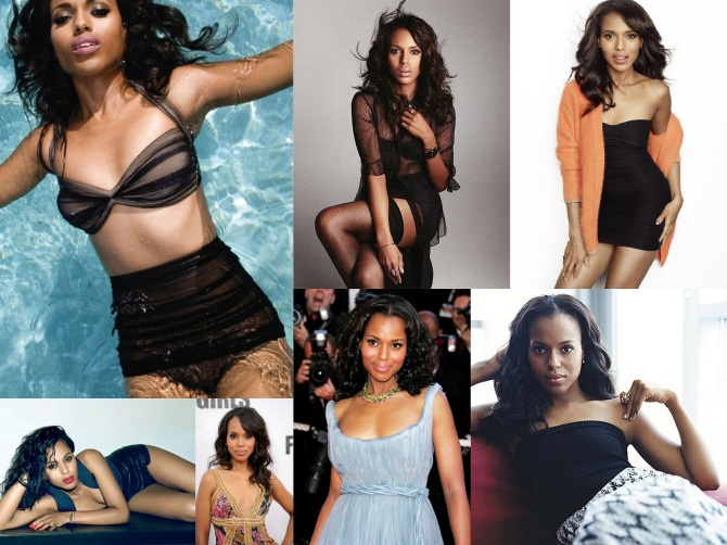 Kerry Washington 2013-01-20 Bar None Wallpaper booze revooze