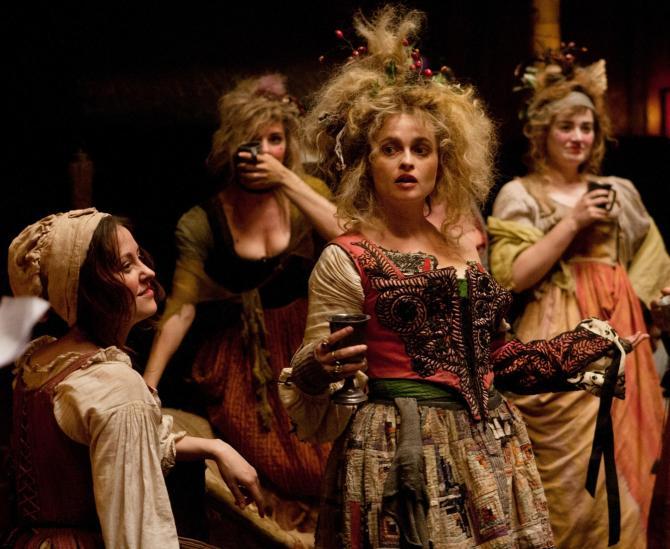 Les Miserables drink 01 bar none booze revooze Helena-Bonham Carter