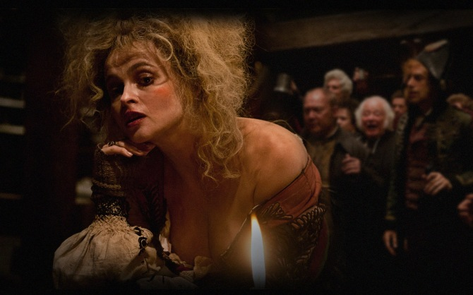 Les Miserables sex 02 bar none booze revooze Helena-Bonham Carter downblouse