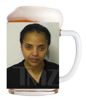 Mug Shot Senait Ashenaf Bar None Dregs