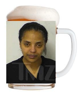 Mug Shot Senait Ashenaf Bar None Dregs