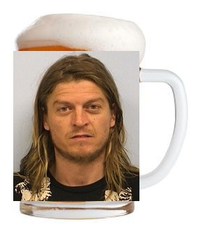 Mug Shot Wes Scantlin Bar None Dregs