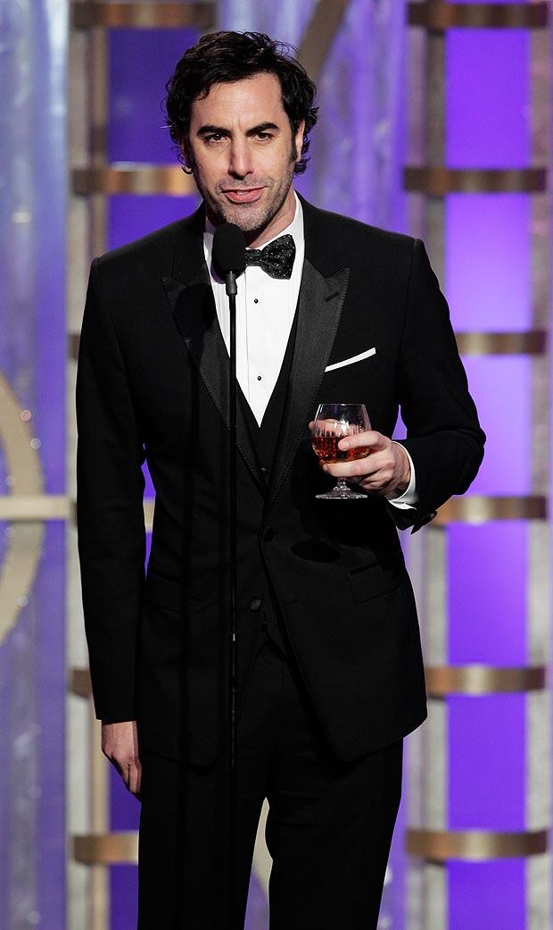 Sacha Baron Cohen 2013-01-13 Used bar none booze revooze