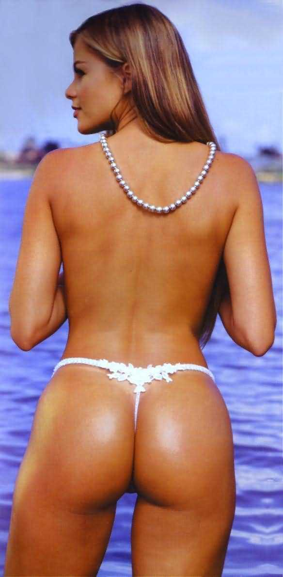 Sofia Vergara 05 bar none dregs bare ass Assassin Thong