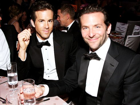 Bradley Cooper 02 Sober in the Bar None Booze Revooze