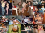 Drunk Girl Panties Bar None Wallpaper dregs