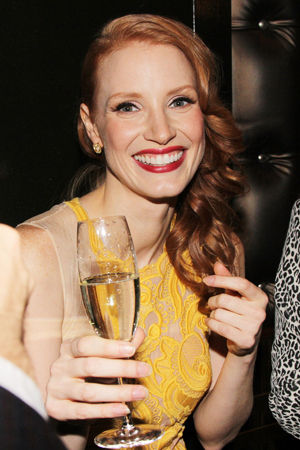 Jessica Chastain 08 in the Bar None bar none booze revooze